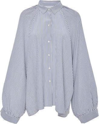 Nili Lotan Leah Silk Shirt