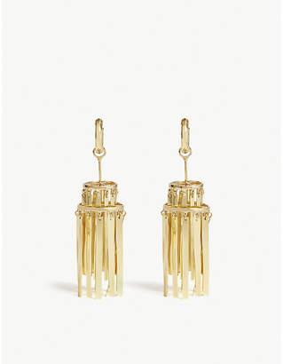 Ellery Iowa chandelier drop earrings
