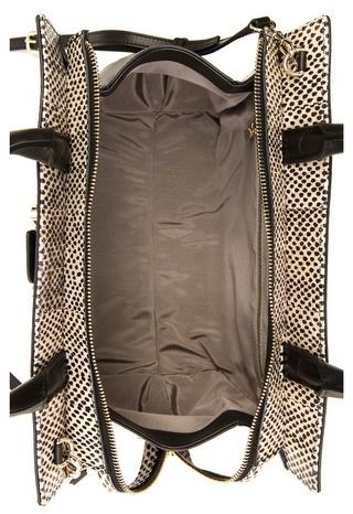 Jason Wu Daphne 2 Watersnake Cross Body Bag