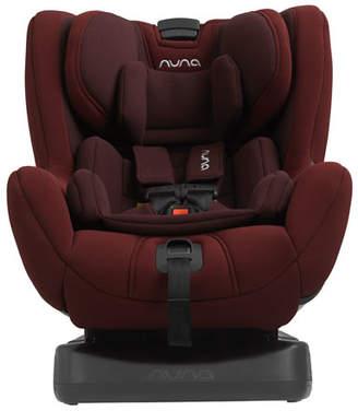 Nuna RAVATM SimplyTM Secure Car Seat, Red