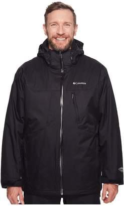 Columbia Whirlibirdtm Interchange Jacket - Extended Men's Coat
