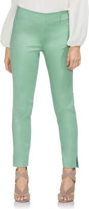 Vince Camuto Vented Cuff Slim Pants