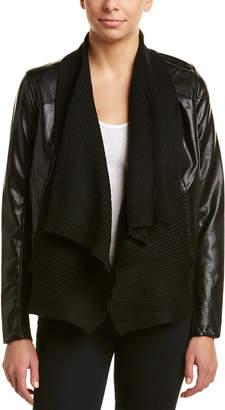 Elan International Draped Jacket