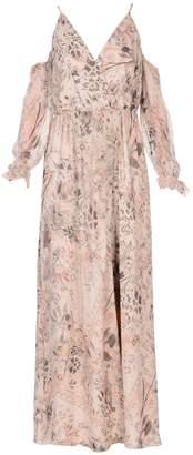 Haute Hippie Long dresses