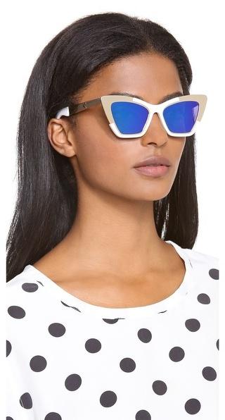 Karen Walker Siouxsie Sunglasses