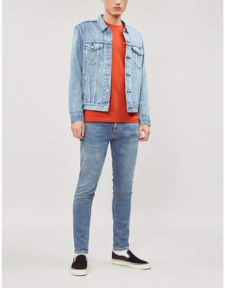Nudie Jeans Tight Terry slim-fit skinny jeans