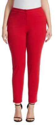 Marina Rinaldi Marina Rinaldi, Plus Size Rebecca Jersey Pants