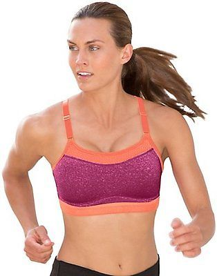 Champion The Show-Off Sports Bra