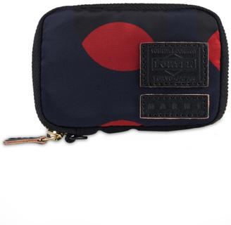 Marni Marni X Porter Wallet $180 thestylecure.com