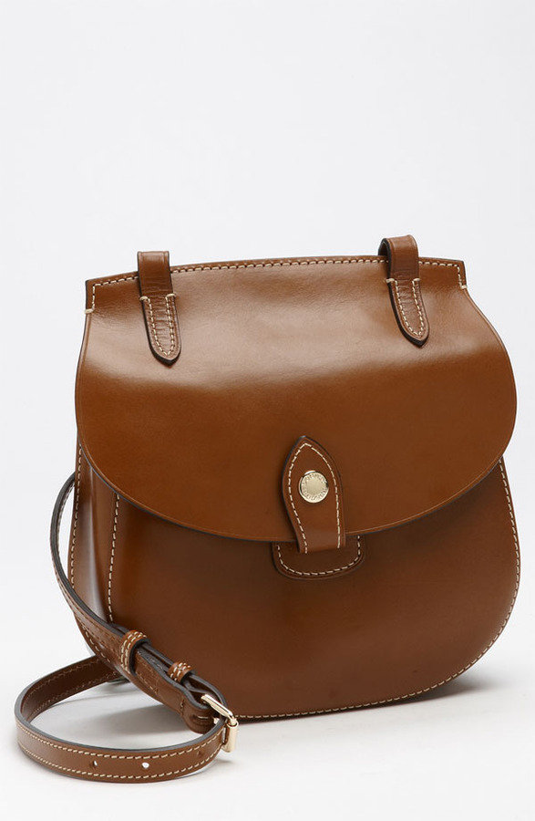 Dooney & Bourke Leather Crossbody Bag
