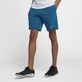 "Nike NikeCourt Flex Ace Men's 9"" Tennis Shorts"