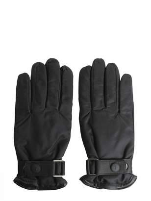 Tru Trussardi Gloves With Strap