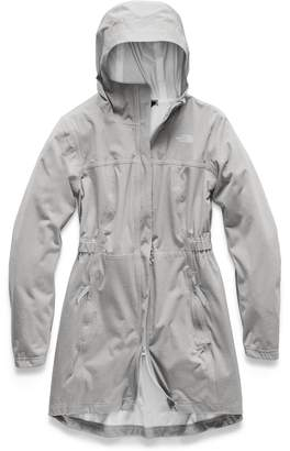 The North Face Allproof Stretch Parka