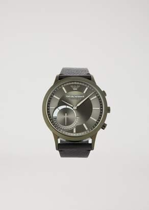 Emporio Armani 3021 Hybrid Smartwatch