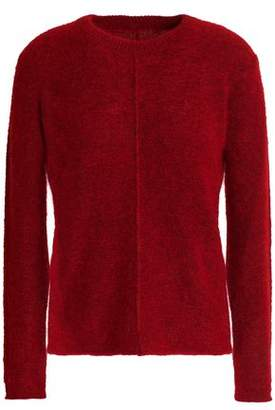 By Malene Birger Mélange Knitted Sweater