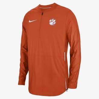 Nike College Lockdown (West Virginia) Men's Jacket