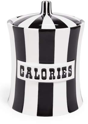 Jonathan Adler Calories Vice Canister