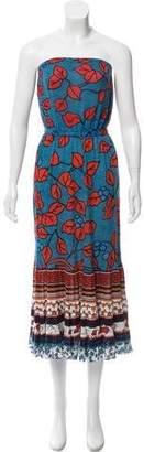 Diane von Furstenberg Jamaica Maxi Dress