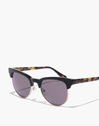 Madewell J.Crew Boardwalk Sunglasses