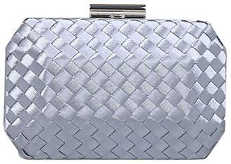 Carvela Gianni Satin Clutch Bag