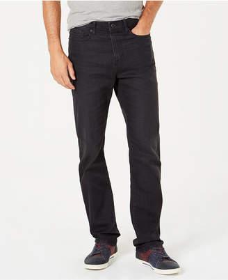 Kenneth Cole Men's Slim-Fit Denim Jeans