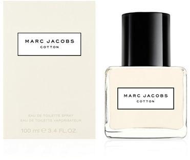 Marc JacobsMarc Jacobs Cotton Eau de Toilette, 3.4 oz.