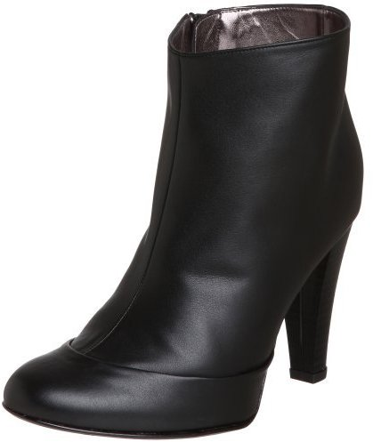 Te Casan by Natalie Portman Women's Pati Ankle Boot