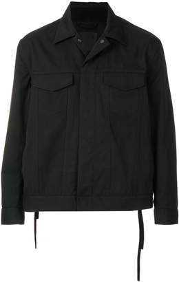 Craig Green drawstring detail jacket