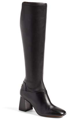 Tory Burch Sidney Over the Knee Boot