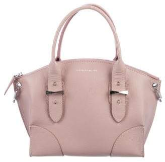 Alexander McQueen Small Legend Satchel