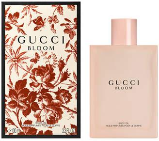 Gucci Bloom Body Oil, 3.3 oz./ 97.5 mL