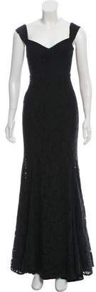Reformation Lace Evening Dress w/ Tags