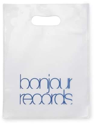 Bonjour Records (ボンジュール レコーズ) - ボンジュールレコード 【bonjour records】CLEAR CD BAG