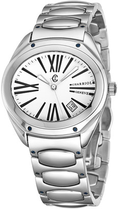 Charriol Men's The Force Watch