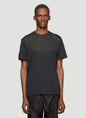 Nike Tech Pack Running T-Shirt in Black