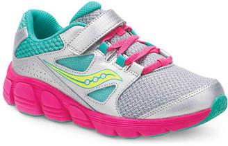 Saucony Kotaro 4 Toddler & Youth Sneaker - Girl's