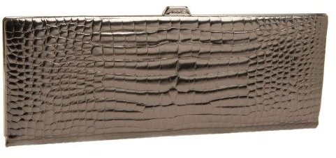 Lodis Goldfinger Starlet Clutch