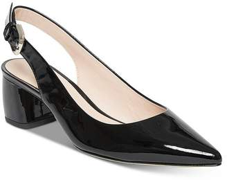 ebb7f9ad41d5 Kate Spade Women s Mika Pointed Toe Slingback Pumps