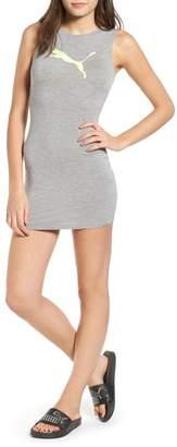 Puma Body-Con Dress