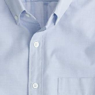 J.Crew Thomas Mason® for Ludlow Slim-fit shirt in pinpoint oxford cloth