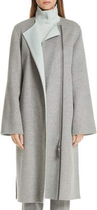 Lafayette 148 New York Parissa Wool & Cashmere Coat