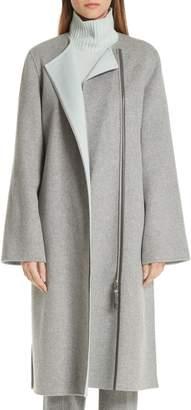 Lafayette 148 New York Parissa Wool & Cashmere Coat