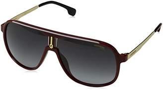 Carrera Unisex-Adult's 1007/S 9O Sunglasses