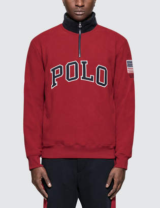 Polo Ralph Lauren Polar Fleece Sweatshirt