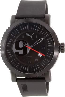 Puma Men's PU103851002 Rubber Quartz Watch