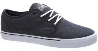 Globe Mahalo Blue Chambray Shoe Adult 07