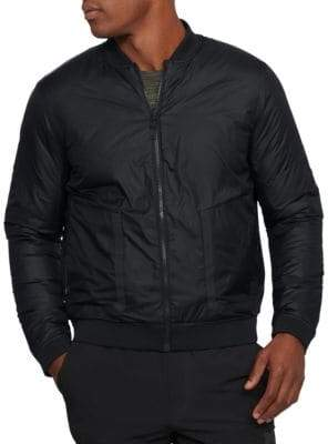 Under Armour ColdGear Reactor Bomber Jacket