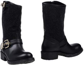 Luciano Padovan Ankle boots - Item 11380323