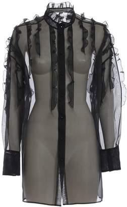 Valentino Translucent Top