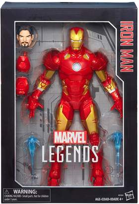 Hasbro Marvel Legends Series 12-in. Iron Man Figure
